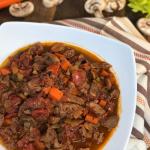 Paprika-Beef-and-Mushrooms