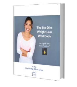 weight loss workbook