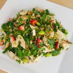 chicken-wheatberry-strawberry-salad