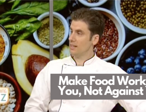 Fox9 Buzz – Foods to Improve Your Immune System