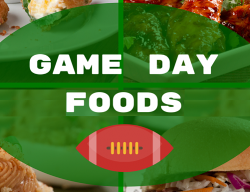 Fox9 Buzz – Game Day Recipes
