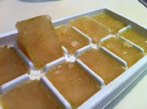 Ice-cube-tray