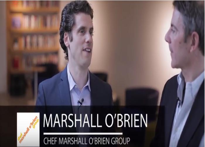 chef marshall o'brien screenshot