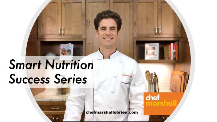 Smart Nutrition Success Series Program