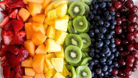 Smoothie-Fruit