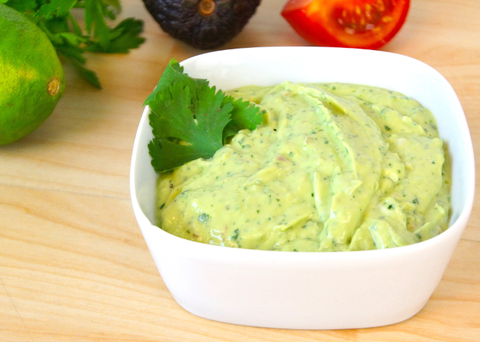 Zesty-Avocado-Dip-Sauce
