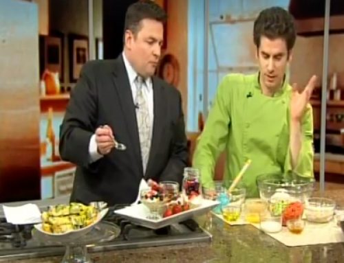 Fox9 Buzz – Have a Plan with easy recipes