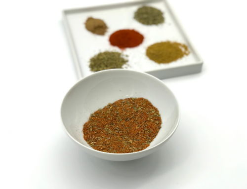 Fhima Five-Spice Blend