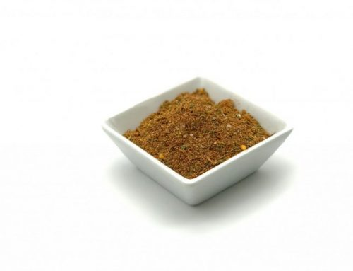 Jerk seasoning spice blend