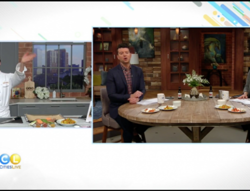 TwinCities Live  – Foods to Improve Your Immune System