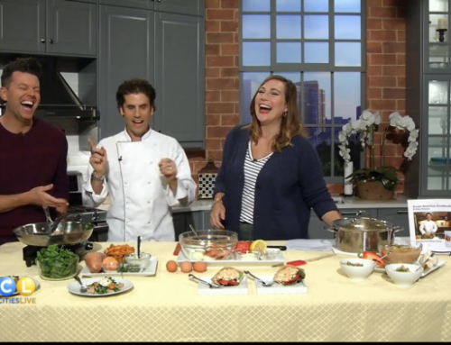 Twin Cities Live – Foods to Fight Inflammation